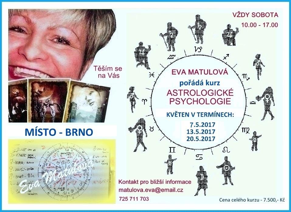 Astrologie připojit
